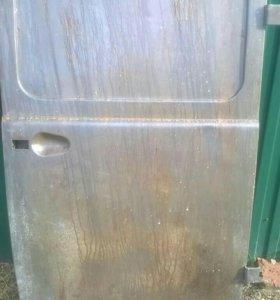 Дверь для буханки