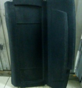 Полка багажника Ваз 2172 (Приора универсал)