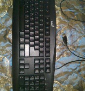 Новая Клавиатура Usb