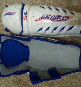 Щитки для хоккея