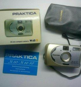 Пленочный фотоаппарат Praktica M 60 AF