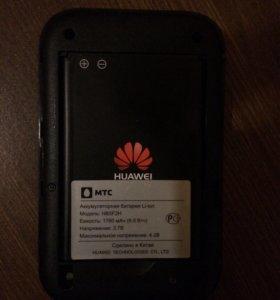 Модем МТС wifi