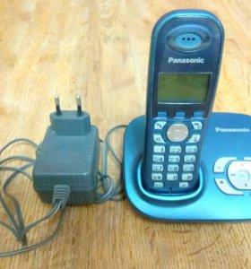Телефон Panasonic KX-TG 7321