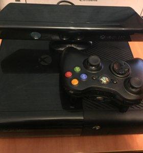Xbox 360 (коннект+игры)