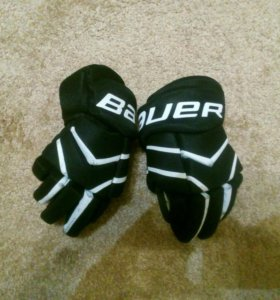 Краги для хоккея