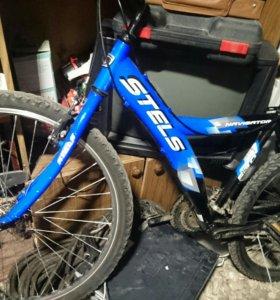 Велосипед спортивный Stels 530
