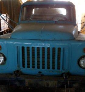 ГАЗ - 5319 вакуумная цистерна