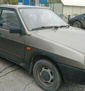 ВАЗ - 21099