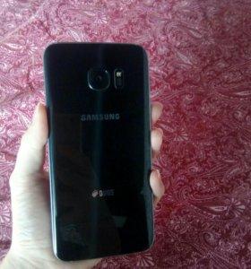 Samsung Galaxy S7 adge.В отличном состоянии