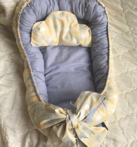 Для новорожденных гнездышко