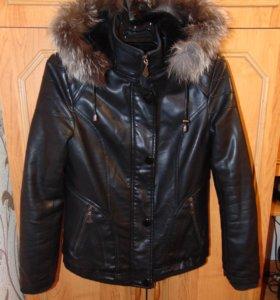 Куртка на холодное время года