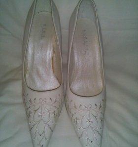 Туфли Blossem