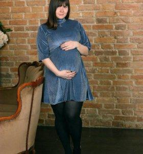 Платье 👗 для беременных