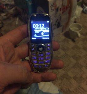 Мини телефон