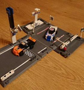 Lego Racers 8125