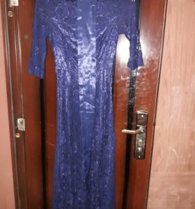 Платье парадно выходное