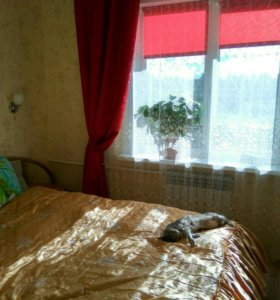 Квартира, 3 комнаты, 69.3 м²