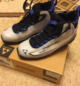 Лыжные ботинки Fischer(41)