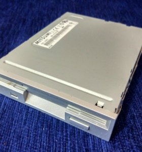 Floppy Drive Disk Mitsumi