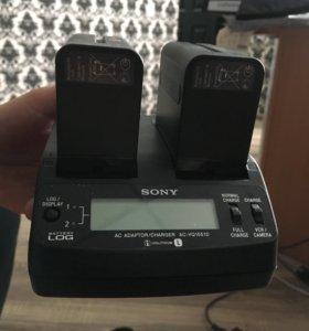 Набор аксессуаров SONY ACC-D12B
