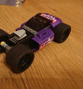 Lego Racers 8491