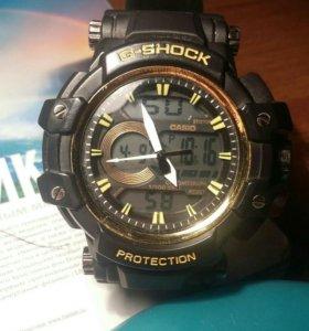 Часы G-SHOCK Protection CASIO