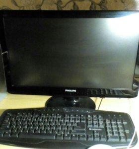 Компьютер в наборе core l3,2105