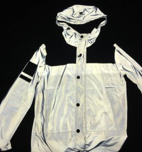 Куртка The North Face x Supreme REFLECTIVE