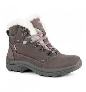 Новые зимние ботинки S-tep