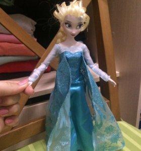 Кукла Эльза/ Холодное сердце