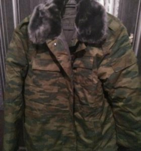 Бушлат куртка