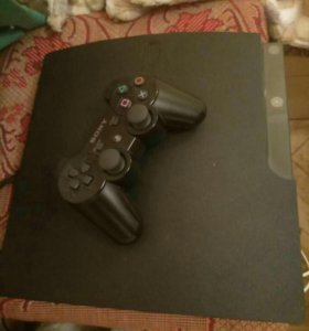 Sony PlayStation 3 slim . PS3