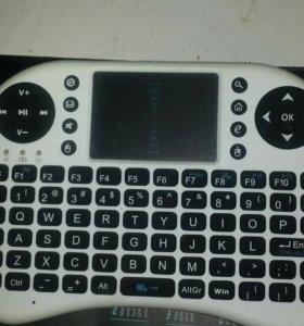 Мини клавиотура