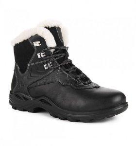 Новые женские зимние ботинки S-tep
