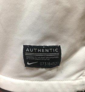 Тренировочная кофта Nike