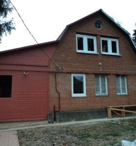 Дом, 78 м²
