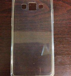 Чехол на Samsung galaxy a5