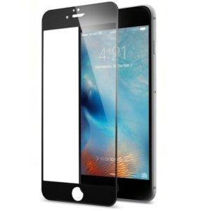 Стекла 3d Iphone