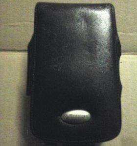 Кожанный чехол KRUSELL для iPAQ 6515, 6510