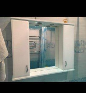 Зеркало Vod-ok для ванны