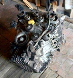 Двигатель Y30DT 2004 г.в.