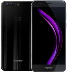Срочно! Honor 8 32gb black