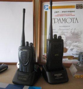 Рации Vector BP-44 и Аргут