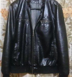 Куртка бомбер 50-52
