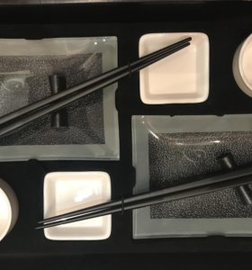 Сервиз для суши