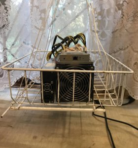 ASIC Antminer S7 4,87 TH/S