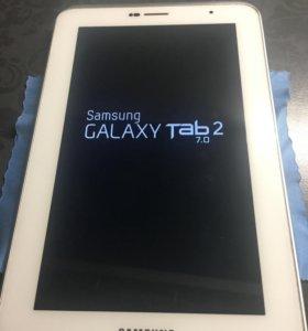 Samsung tab2, 7.0''