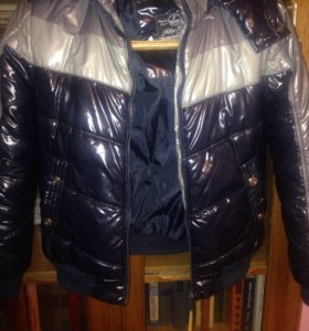 Куртка осень-весна WPM