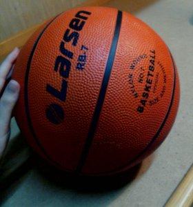 Баскетбольный мяч Larsen RB-7
