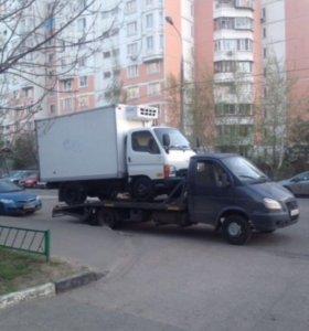 Эвакуатор Москва , Бутово